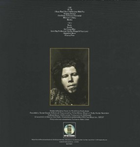 TOM WAITS Closing Time [Vinyl]