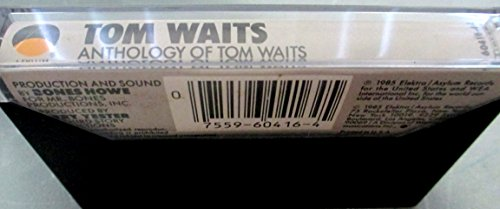 Tom Waits Anthology