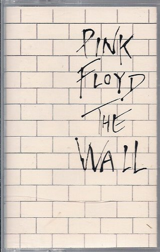 Pink Floyd - The Wall [cassette]