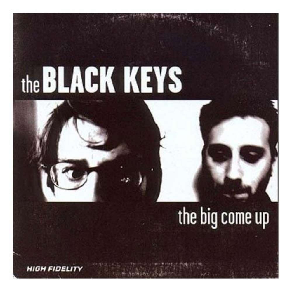 The Black Keys Big Come