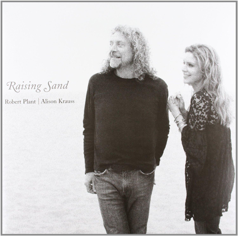 Robert Plant & A. Krauss