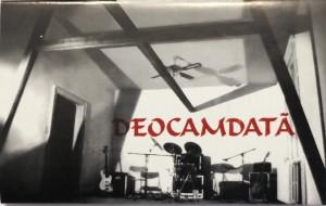 Deocamdata - album de prezentare -