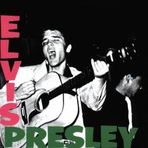 elvis presley vinyl cassette