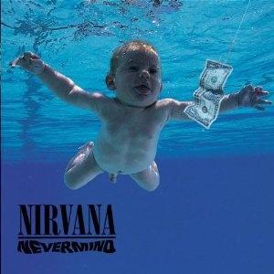 nirvana vinyl cassette