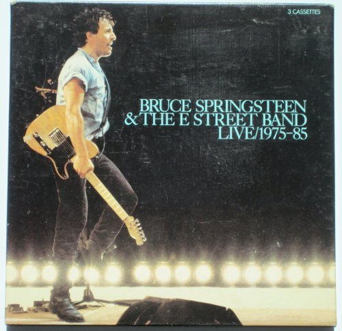 meet me in the city bruce springsteen live 1975