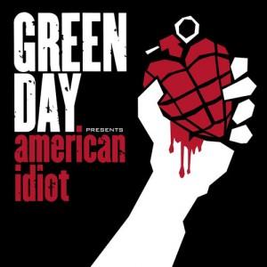 green day vinyl cassette