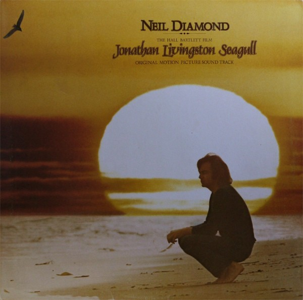 Neil Diamond vinyl cassette