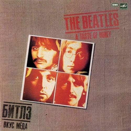 beatles vinyl cassette