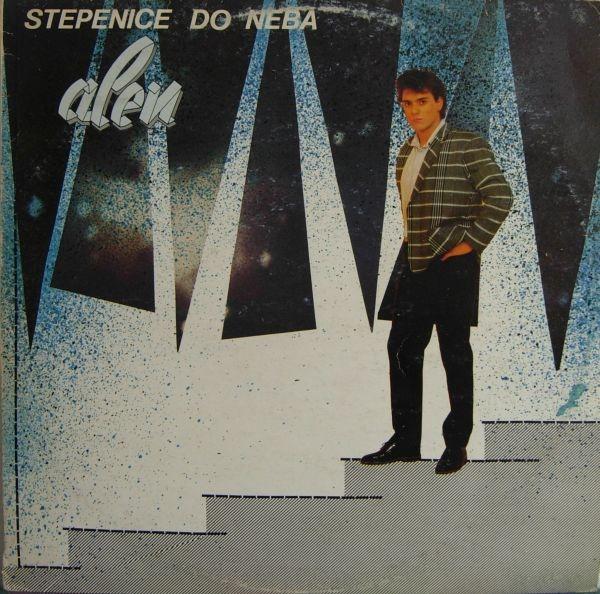 Alen vinyl cassette