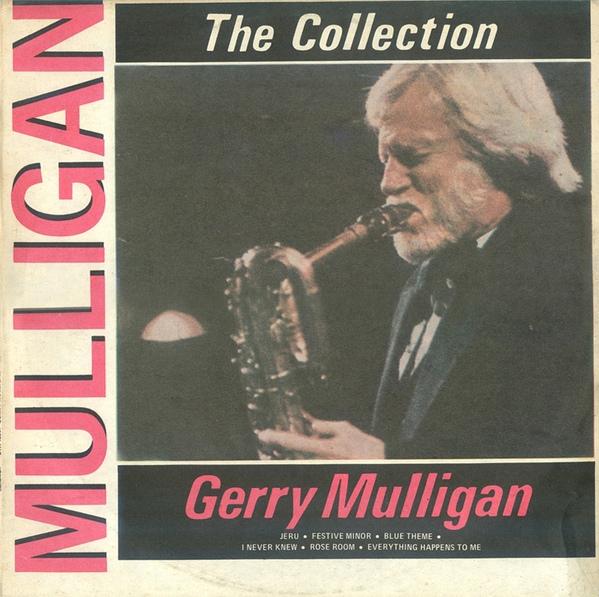 mulligan vinyl cassette