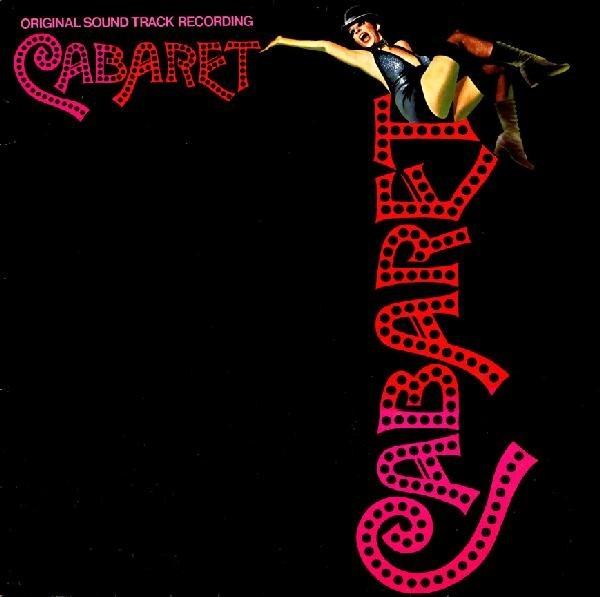 cabaret vinyl cassette