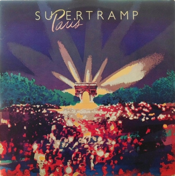 supertramp vinyl cassette