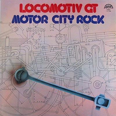 locomotiv gt vinyl cassette