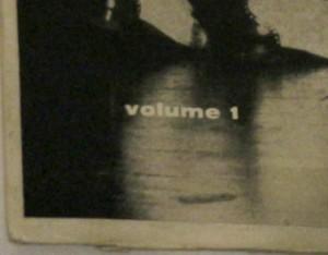 cha-cha vinyl cassette