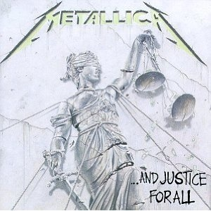 metallica vinyl cassette