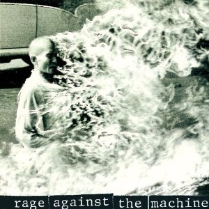 rage against the machine vinyl cassette