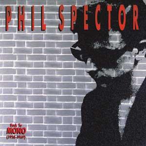 Phil Spector vinyl cassette