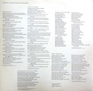 joan baez vinyl