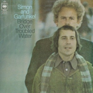 Simon And Garfunkel vinyl