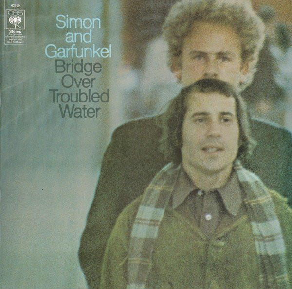 Simon And Garfunkel vinyl