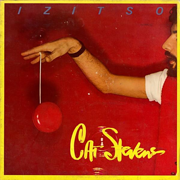 cat stevens vinyl