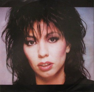 Jennifer Rush vinyl