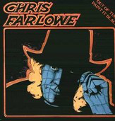 Chris Farlowe ‎– Out Of Time Paint It Black