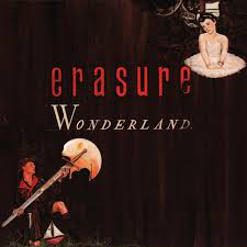 Erasure ‎– Wonderland