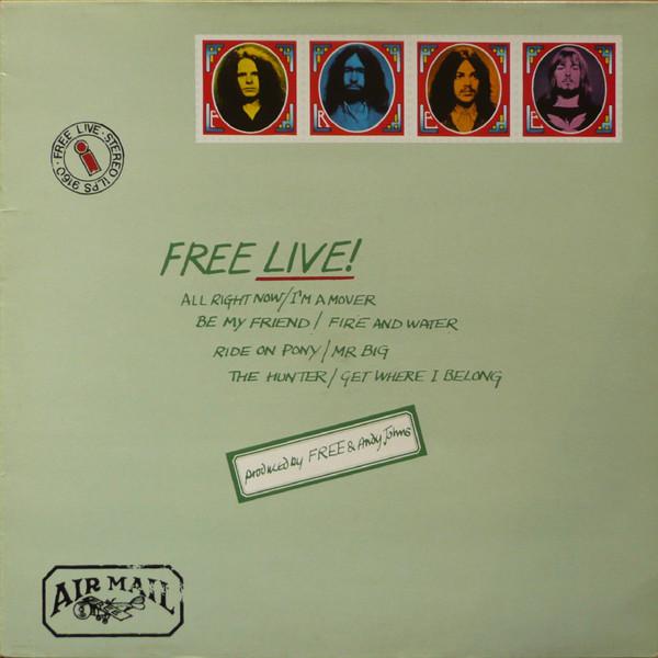 Free – Free Live