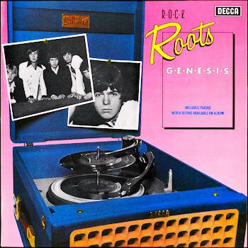 Genesis – Rock Roots