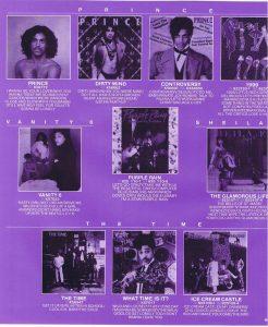 Prince – Controversy
