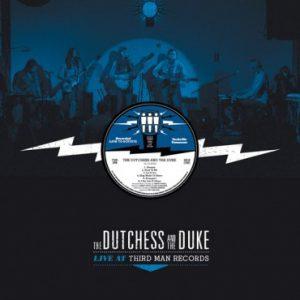 The Dutchess and the Duke