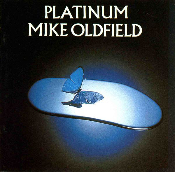 Mike Oldfield ‎– Platinum